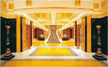 بهترین و گران قیمت ترین هتل های جهان (عکس)