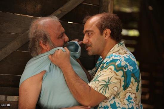فیلم جدید رضا عطاران در جشنواره فجر (عکس)