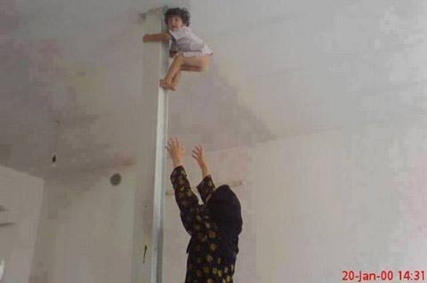 جدیدترین عکس های خنده دار از سوژه های ایرانی