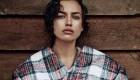 عکس های ایرینا شایک مانکن مشهور روسی