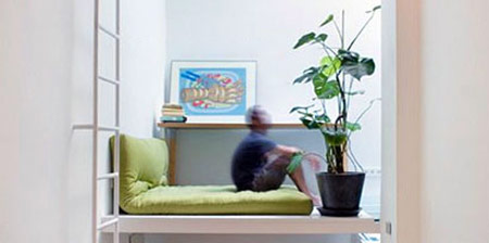 عکس هایی از مدل های طراحی برای خانه های کوچک