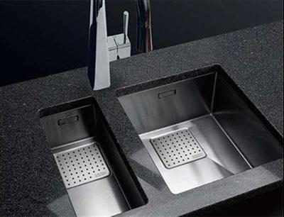 عکس هایی از شیک ترین سینک های ظرفشویی