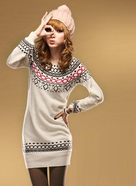 عکس هایی از مدل لباس های زمستانی زنانه