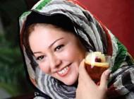 عکس و بیوگرافی رزیتا غفاری بازیگر
