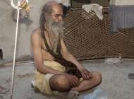 بو گندو ترین مرد عجیب در جهان (عکس)