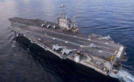 تکنولوژی جدید نیروی دریایی آمریکا (عکس)