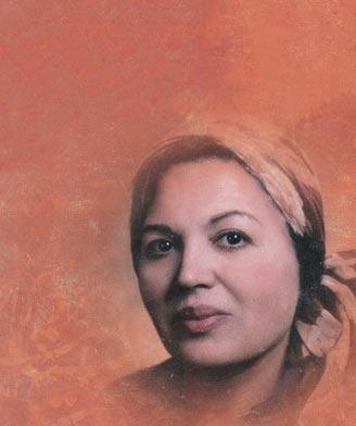 بیوگرافی سیمین غانم خواننده خانم ایرانی! + عکس