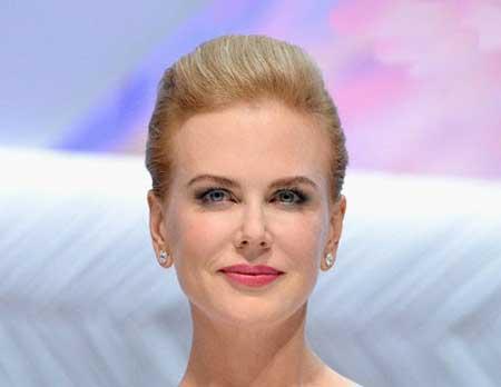 عکس های جدید نیکول کیدمن - Nicole Kidman