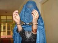 خانم بی شرم کرجی بالاخره بازداشت شد (عکس)
