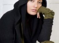 خانم مهناز افشار در آتش بس 2 در هاله ای از ابهام