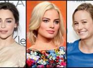 سه نامزد نقش اول خانم فیلم ترمیناتور 5 معرفی شدند