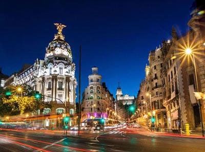 بهترین شهرهای دنیا (عکس)