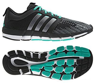 عکس های مدل کفش های ورزشی زنانه آدیداس 2014