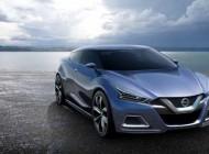 اتومبیل زیبای ماکسیما 2015 صدای پای آینده! (+عکس)