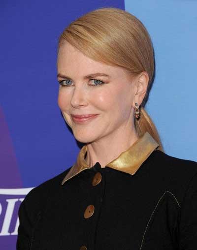عکس های جدید نیکول کیدمن – Nicole Kidman