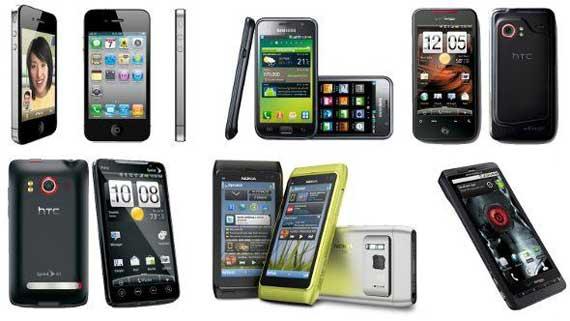 لیست قیمت موبایل های زیر 700 هزار تومان و مشخصات
