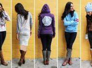 به روز کردن لباس های قدیمی (آموزش تصویری)