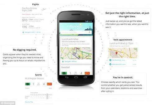 این موبایل هوشمند که فکر شما را می خواند (+عکس)
