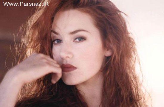 عکس های زیباترین زنان هالیوود در سال 2014