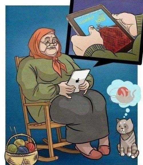 عکس نوشته های بسیار خنده دار و طنز