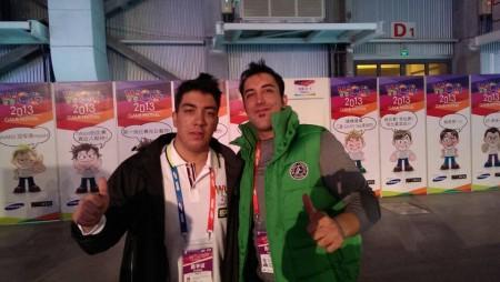 این مرد جوان ایرانی قهرمان جهانی FIFA 14 شد