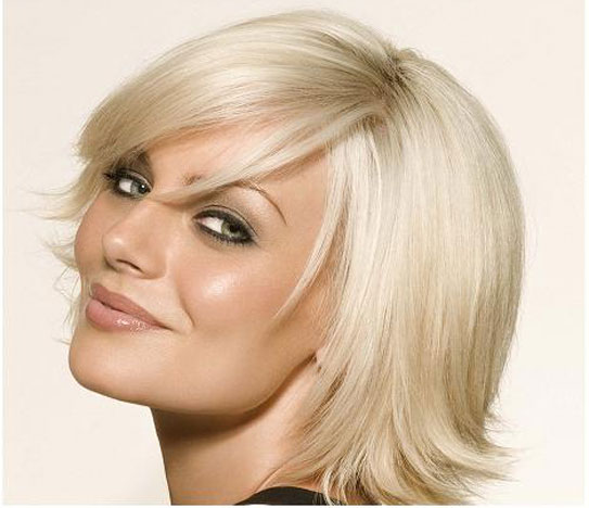 انواع جدیدترین وشیک ترین و خوشگل ترین مدل موهای کوتاه دخترانه وزنانه2017-2016-96-95