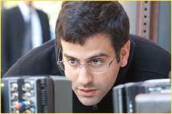 بازیگران موفق ایرانی در هالیوود + عکس