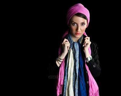 این خانم بازیگر ایرانی بهترین بازیگر جشنواره اسپانیا شد!