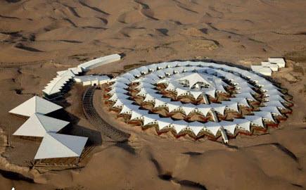 جالب ترین هتل هایی که تا حالا دیده اید + عکس