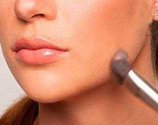 آموزش تصویری گریم بوسیله معروف ترین آرایشگرها + عکس