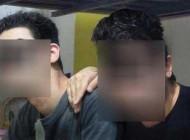 خانه فساد پسران تهرانی برای خدمت به خانم ها + عکس