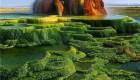 عکسهای زیبا از آتشفشان نوادا