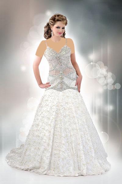 عکس هایی از مدل لباس عروس عربیhttp://oomid.ir