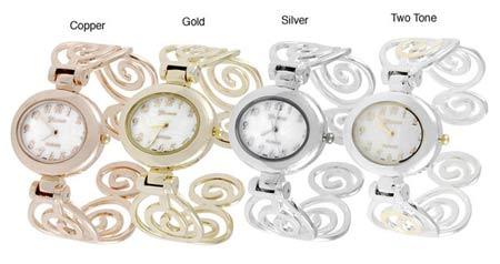 مدل ساعت های مچی زنانه و دخترانه (3)