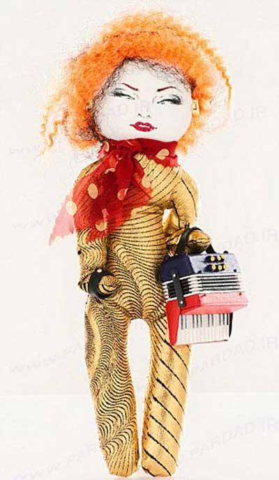عروسک های خوش پوش جای  عروسک باربی را گرفتند