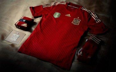 مدل لباس های تیم ها در جام جهانی + عکس