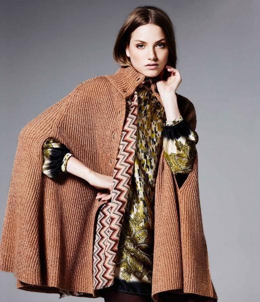 مدل های جدید بسیار شیک شنل زنانه