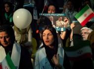 عکس این دختر ایرانی روی جلد مجله آمریکایی تایمز!!