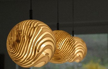 مدرن ترین مدلهای لوستر برای زیبا شدن دکوراسیون خانه