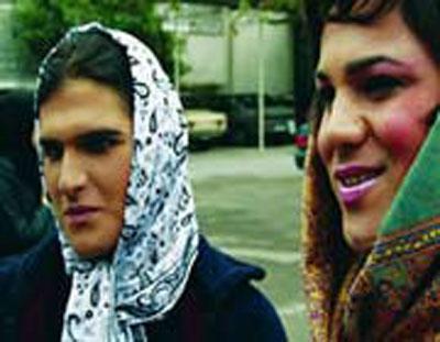دختران ایرانی که با جنسیت خود مشکل دارند! (+عکس)