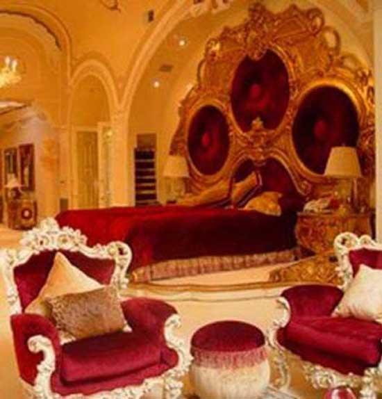 ثروت 540 میلیون دلاری شاهرخ خان بازیگر هندی +بیوگرافی