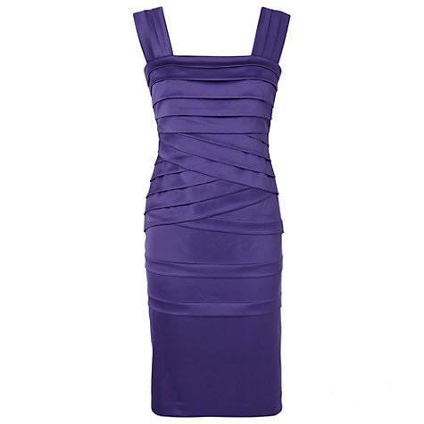 مدل های جدید لباس مجلسی زنانه به رنگ بنفش