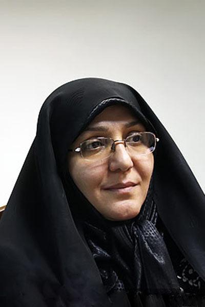 نخستین زنان شهردار ایران + عکس