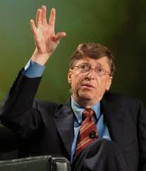 ده میلیاردر اول جهان در سال 2013 کدامند؟ (عکس)