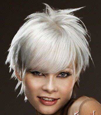مدل رنگ موی امسال (آرایش مو)