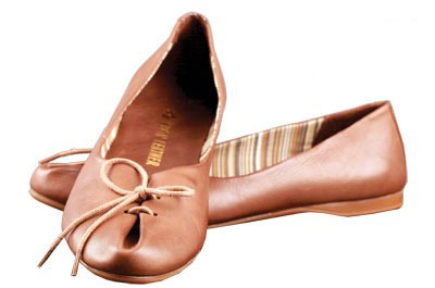 مدل کیف و کفش چرم سری جدید