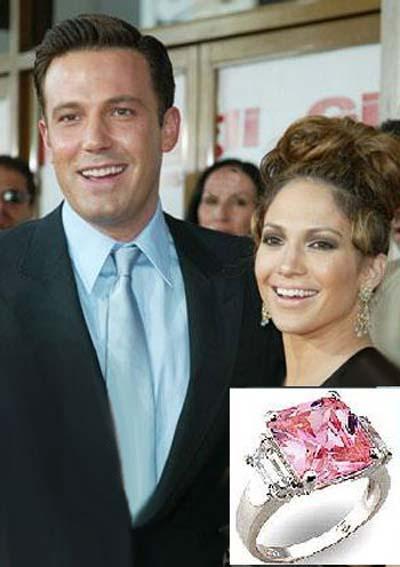 حلقه ازدواج زوج های سرشناس هالیوود (عکس)