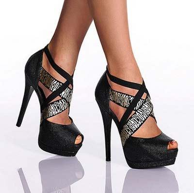 مدل کفش های مجلسی تاپ و زیبا
