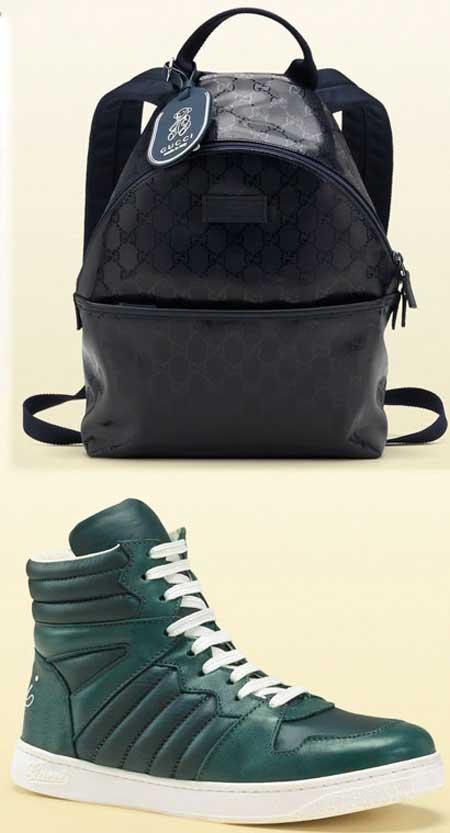ست های کیف و کفش برای افراد مدرسه ای