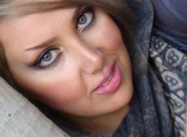 انتخاب زیباترین دختر تهرانی در فیس بوک + عکس